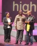 SABC Highway Africa Digital Journalism Awards 2008